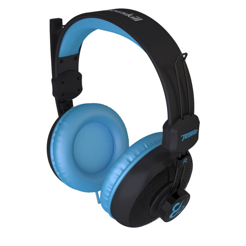 Newskill Teisho Auriculares Gaming 5.1